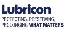 Lubricon slogan