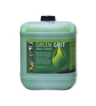 Lubex Green Grit Hand Cleaner