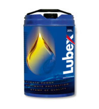 Lubex Ultratrans 10w/30 Transmission oil antifreeze
