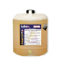 Lubex Caustic Heavy Duty Degreaser