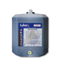 Lubex HyperCool - BC, BP Coolant