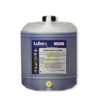 Lubex Windscreen Cleaner