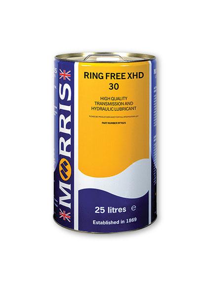 Morris Ring Free XHD30 Engine Oil