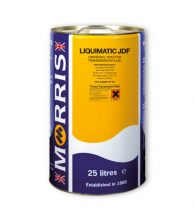 Morris Liquimatic JDF Transmission Oil