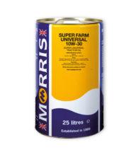 Morris Agrimax Super Farm 10W-30 Transmission Oil