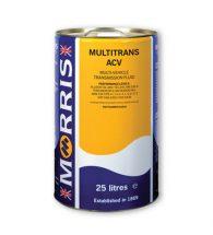 Morris Multitrans ACV