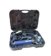 18V Lithium Ion Cordless Grease Gun Kit