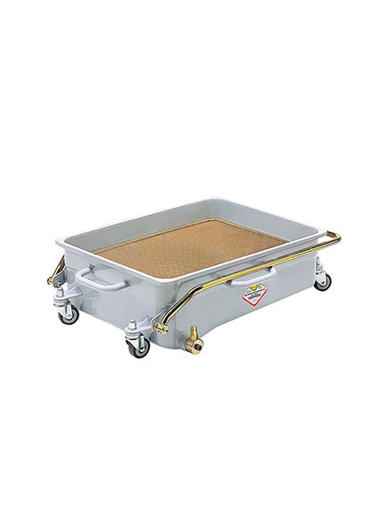 Low Level Waste Oil Drainers