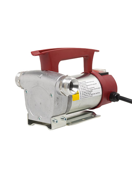 12V FMT Electric Diesel Fuel Pump