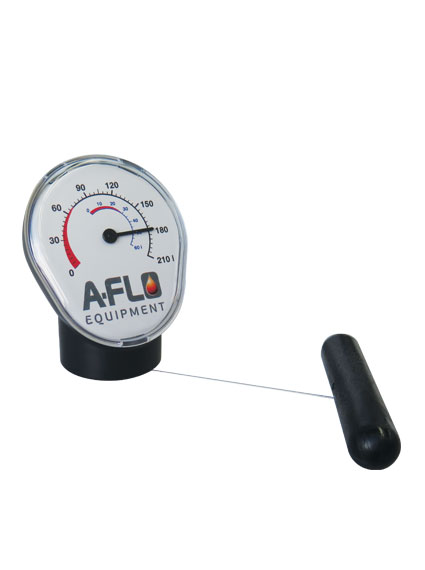 lubricon drum level gauge