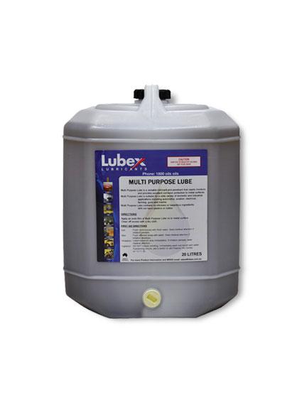 Lubex Multi-Purpose Lube