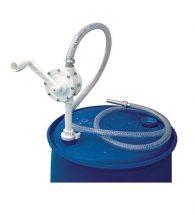 rotary drum pump kit