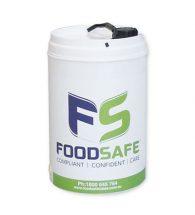 Foodsafe V100 Vacuum Pump Oil food grade