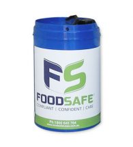 lubricon foodsafe semi synthetic oil 20lt