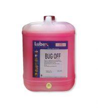 Lubex Bug Off