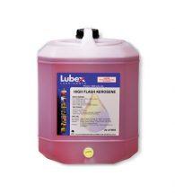 Lubex Solvent Kerosene