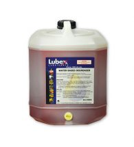 Lubex Water Based Degreaser