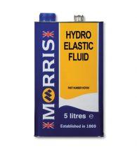 Morris Hydro Elastic Fluid