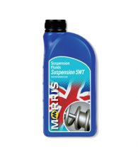 Morris Suspension - 5wt, 10wt, 15wt, 20wt Fluid / liquid